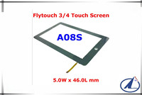 "Touch Screen For 10.2"" Superpad a08s 5 6 7 8 9 Flytouch V VI VII VIII ePad Tablet 5*46mm 5*70mm"