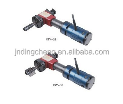 for welding pipe beveling machine