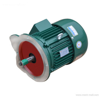 15kw YEZ Conical Rotor Motor for concrete mixer