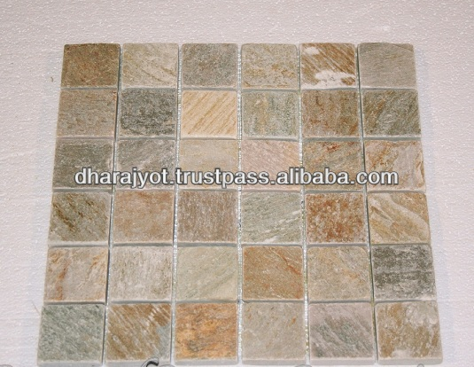 Marble Square Stone Mosaic for wall High quality stone mosaic tile mosaic medallion marble flooring design