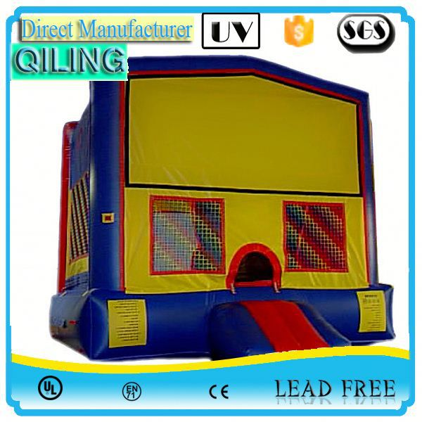 China Gold Supplier Good quality child game harry potter bouncers factory
