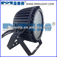 MD MLFP-12*12-RGBWA+UV(6in1) Led Par Light IP65
