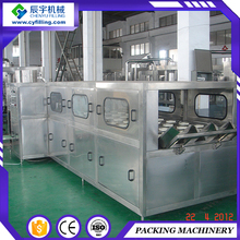 Made in china plastic bottle sealing cap machine bottle cap sealing machine 5 gallon water filling machine