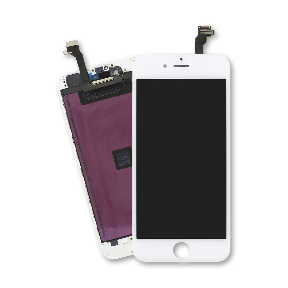 Hot sale lcd for apple <strong>iphone</strong> 6 display assembly,for <strong>iphone</strong> 6 screen with quality assurance warranty 18 months