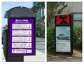 27/32/43/49/55/65/70/75/86 and 28/28.8 inch ultra wide advertising bar LCD high brightness assemble panel/ lcd controller set
