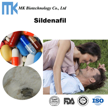 High Quality API 99% Sildenafile and Sildenafile Citrate CAS No.: 171599-83-0 powder with best price