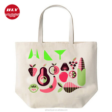 Cotton Material and Folding Style Market Bag Grocery Bag