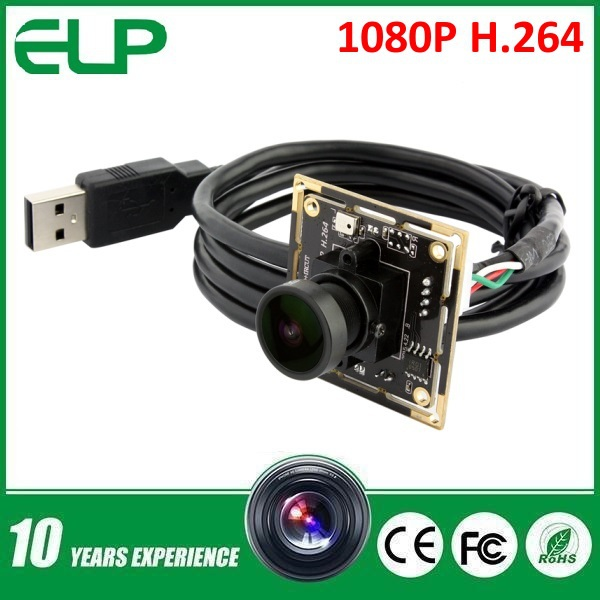 wide angle 170 degree h.264 AR0330 2mp full hd infrared micro mini usb 2.0 machine vision camera for ATM