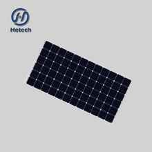 China manufacturer Solar modules price 100Wp 150w 260w 310w Monocrystalline Solar panel 310watt for home using