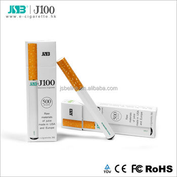Shenzhen JSB Electronic Cigarette Without Nicotine J100 Disposable E-cigarette with Assured Quality