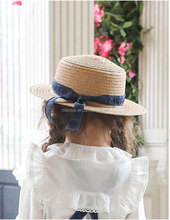 Straw Hats UV Sun Visor Hats