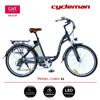 cheap price city electric bike with CEEN 15194,2-year warranty from Europe