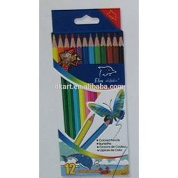 Color Pencil Set High quality bulk wholesale color pencils set