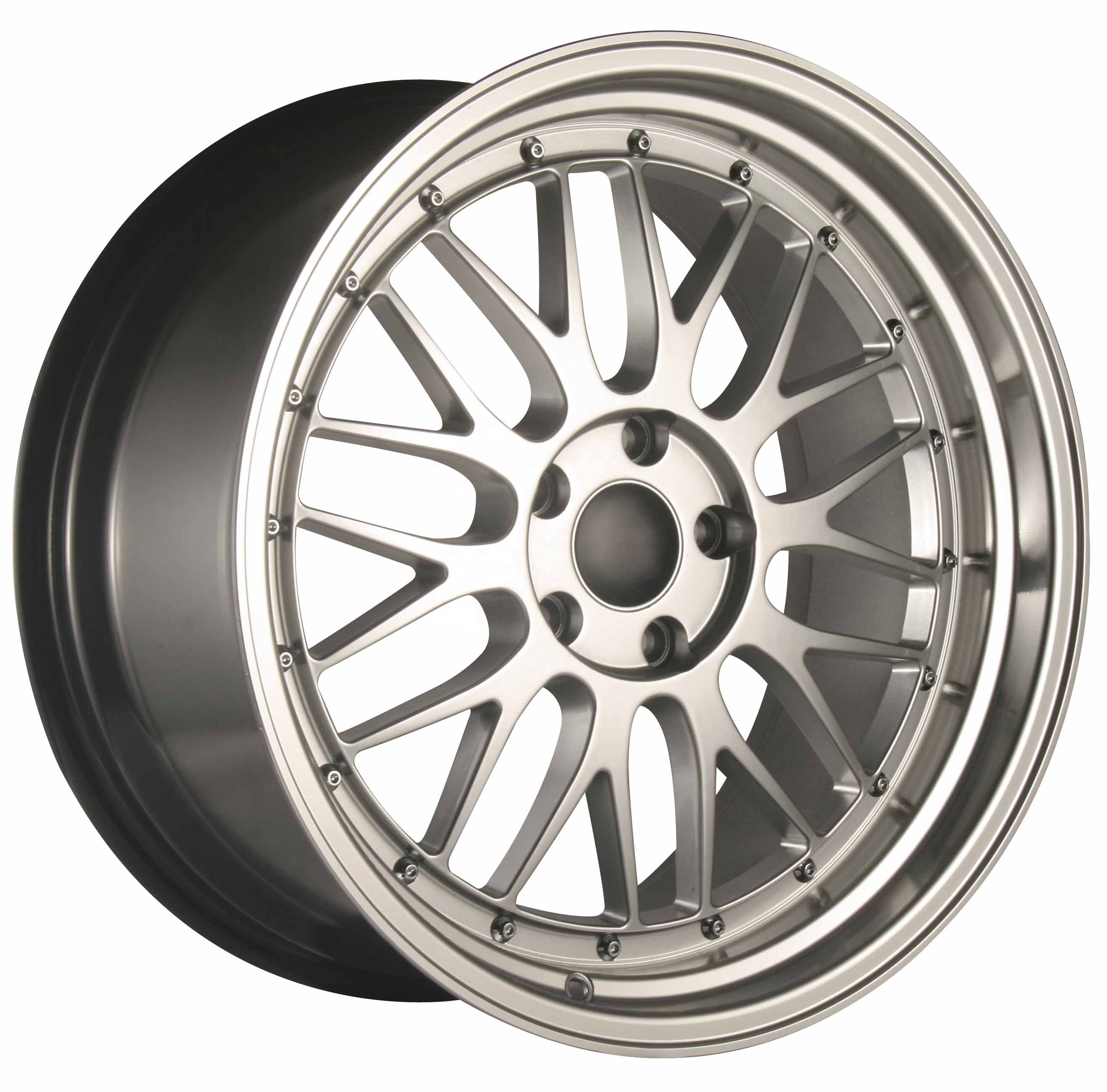 18&quot; 19&quot; Fornt/Rear Aluminum Alloy <strong>Wheel</strong>