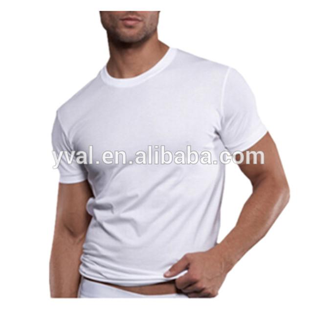 Dry Fit Basketball Uniforms T Shirt Plain Blank T shirt For Men China Wholesale