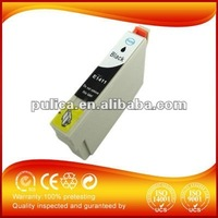 Compatible ink cartridge epson T1411, T1412, T1413, T1414 , use on ME33,ME330, T1411