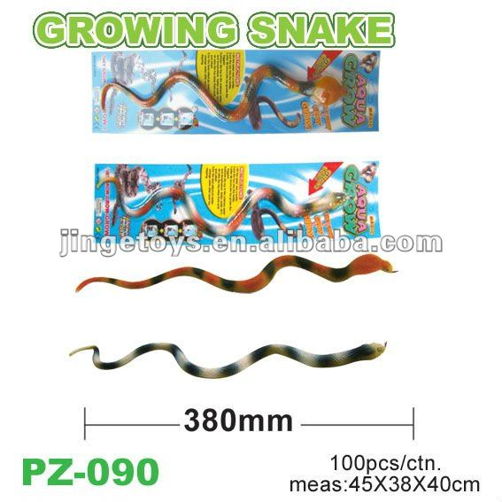Magic Grow Super Snake Up To 7.5 ft