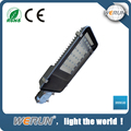 Rectangle illumination LED highway 100 watt solar led street light