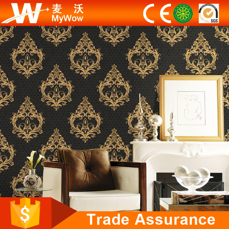 Pvc Wallpaper Suppliers And Manufacturers At Alibaba