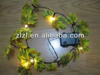 christmas LED battery lghts