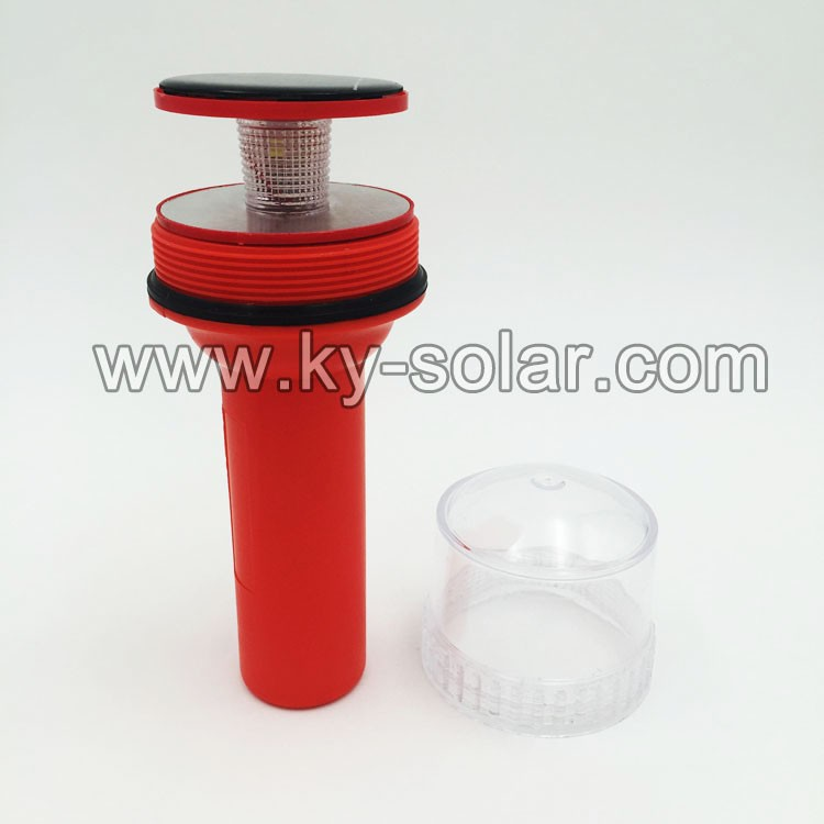 Superior quality unique waterphoof LED solar fishing net light