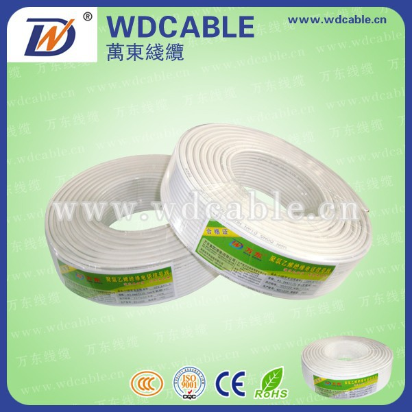 Cat 5 Type Custom RJ 11 RJ12 and RJ45 Telephone Cable,outdoor jell filled Telephone Cable