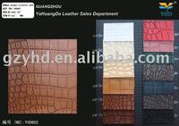 fashion PVC artificial leather for bags