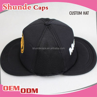 Custom Simple Neon Snapback Cap Wholesale Cheap Custom 5950 Hats