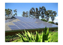 High Efficiency Solar Panel for Power Generator Output AC 220V