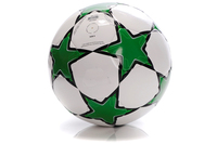 top quality cheap football soccer ball/ black and white soccer balls/antique leather soccer ball /