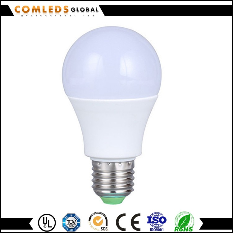 e27 a19 energy star socket 3w low heat no uv led light led marine ball bulb