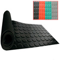 Good looking colored Coin rubber flooring mats with competitive price