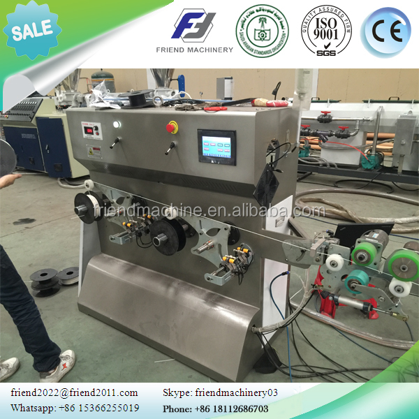 PLA filament winding machine 3D printer