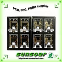 Meritorious pcb creation good quality