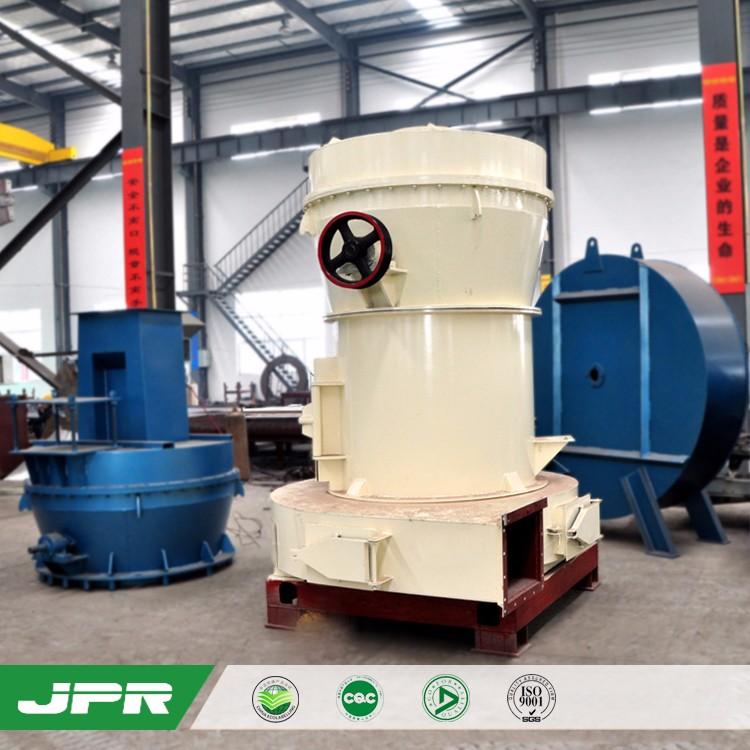 Coal ash Raymond mill Coal ash powder making machine