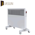 electric CH1810P IP24 Panel weekly program Convector Heater