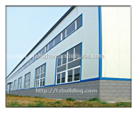 prefabricated light type xiamen steel structure factory