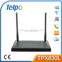 usb wifi module to 4g router Telpo TPX820