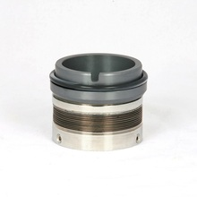 MFL85N metal bellows seal mechanical seal for high temperature and high viscosity mediums