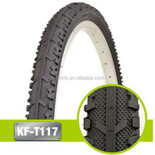 Hot sale bicycle tire 16x2.125 22x1.75 bike tire 26x1.95