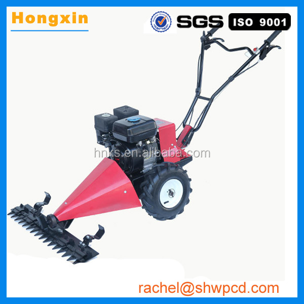 best mechanical portable grass cutter with cheap price