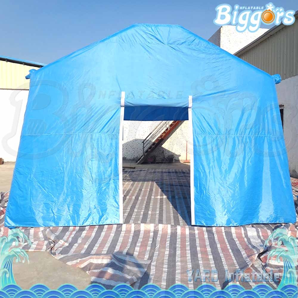 Strong Structure Convenient Inflatable Camping Tent For Sale