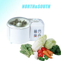 Electric blender mini chopper 220v multi function food processor