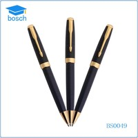 Twisty Ballpoint Pen for aviation gifts metal new model ball pen