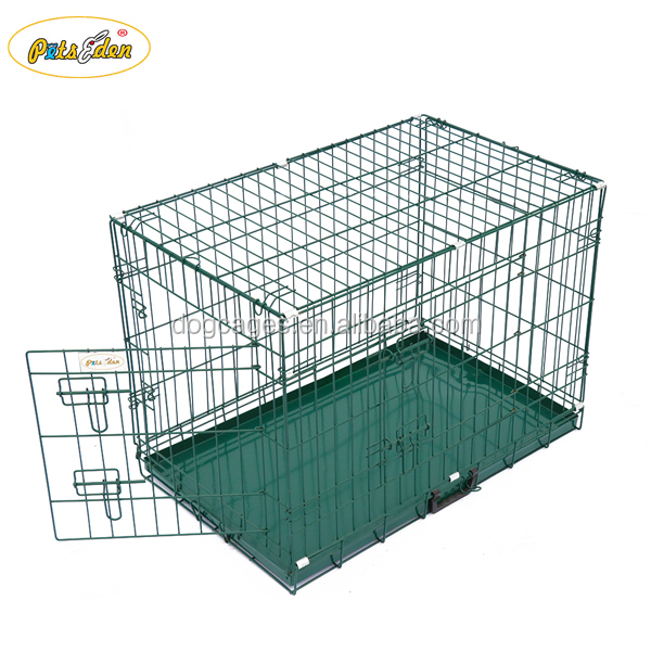 Wire Mesh Large Steel Dog Cages