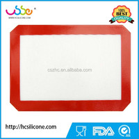 40 *30 cm Silicone Baking Mat Non Stick Heat Resistant Liner Sheet Pastry Oven Tray
