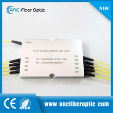 Alibaba golden china supplier factory supply optic fiber multiplexer compact cwdm ct-30 fc-7 fiber cleaver