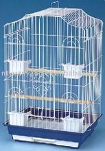 white cheap bird cage chinese bird cage hot sale canary bird cage