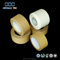 Water Proof Kraft Paper Gummed Tape