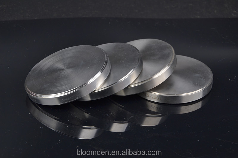 High performance dental cobalt chromium dental alloy milling blank
